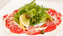 Carpaccio Contra Filet